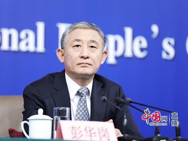国资委彭华岗:国资监管将从管企业为主向管资本为主转变