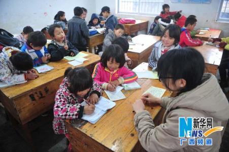 中国中小学生学习时间