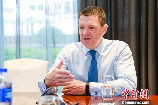荷兰皇家航空总裁:中国进一步扩大对外开放利好航空业