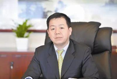 中华联合保险集团总经理 李迎春