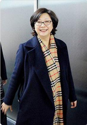 拟任华融资产总裁  李欣