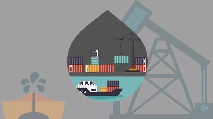 中国进口原油数量又创新高原因何在?