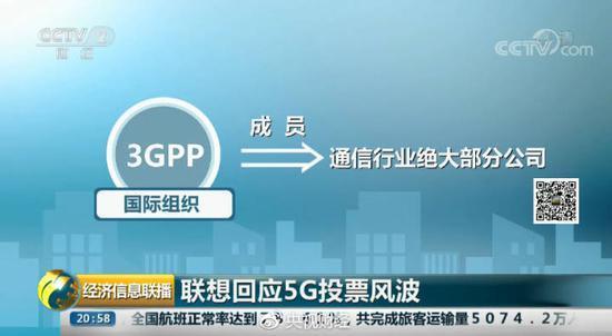 聯想集團副總裁透露投票過程:第一輪選擇LDPC,第二輪選擇了Polar碼