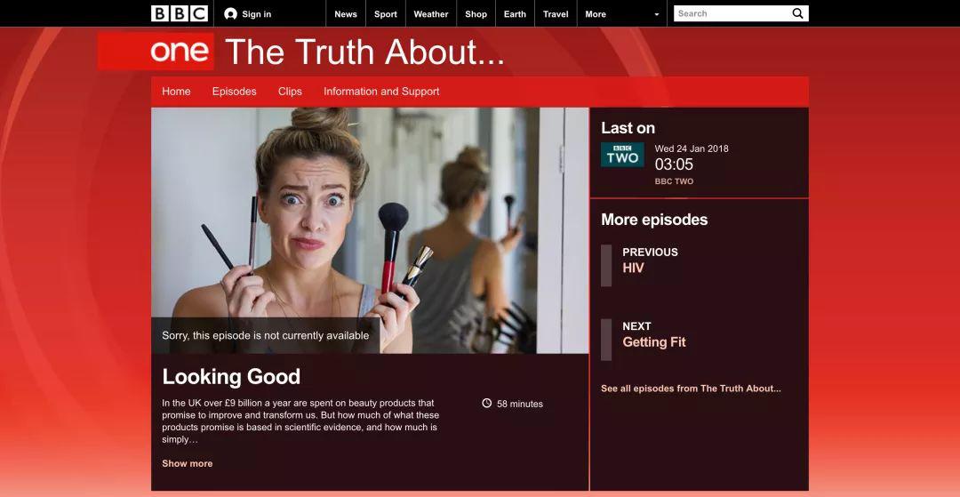 """雅姿""""抗衰老""""前沿科技成果,被世界级权威媒体BBC推荐啦!"""