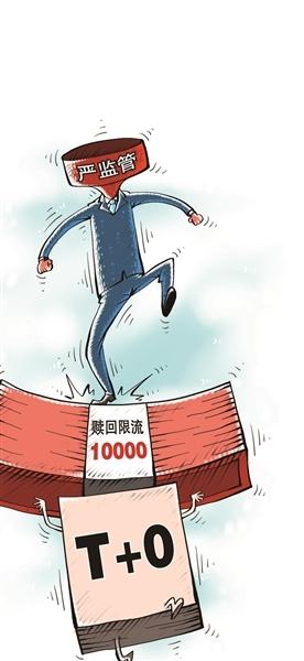 7月起货币基金T+0赎回限额1万 银行理财趁机