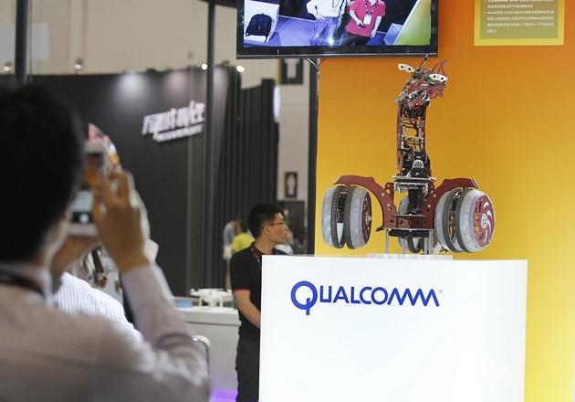 全球最大芯片并购案黄了高通的代价不止20亿美元