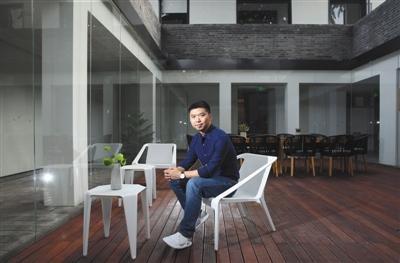自如CEO:长租公寓靠低毛利运营
