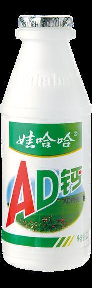 娃哈哈推出奶心小月饼 完美复刻了AD钙奶的经典味道