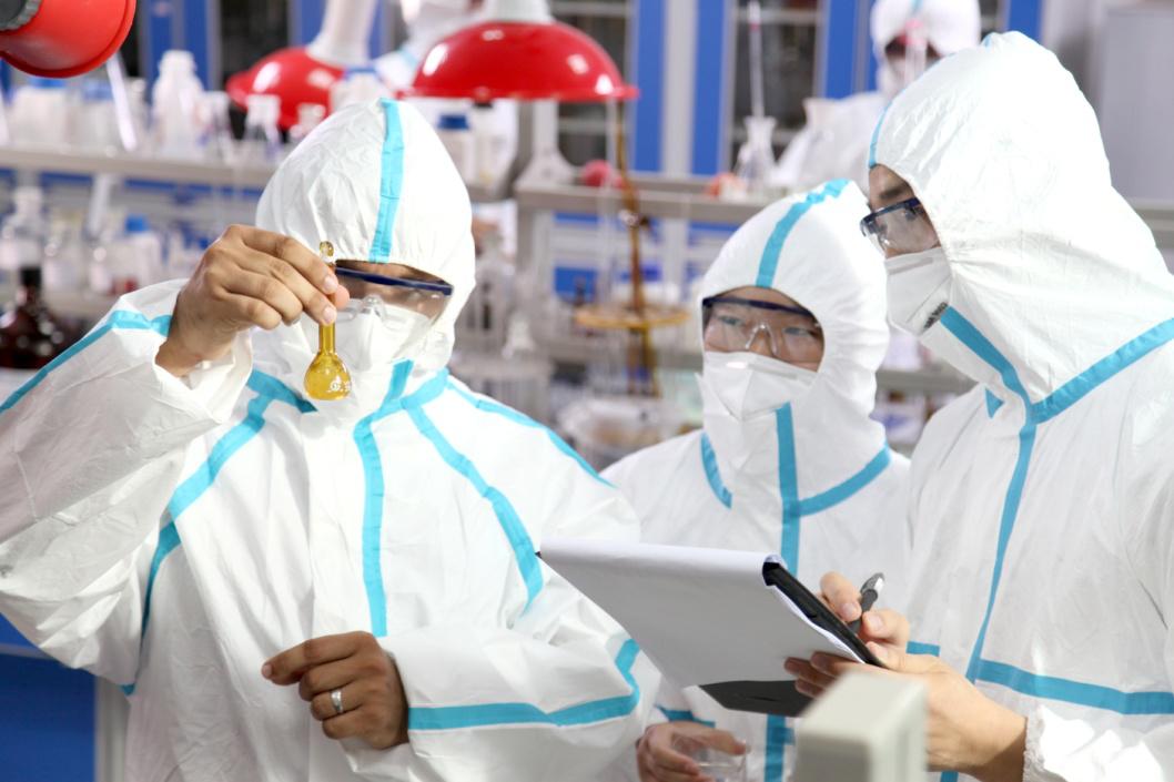 工信部专项资金加持助力康芝研发技术升级