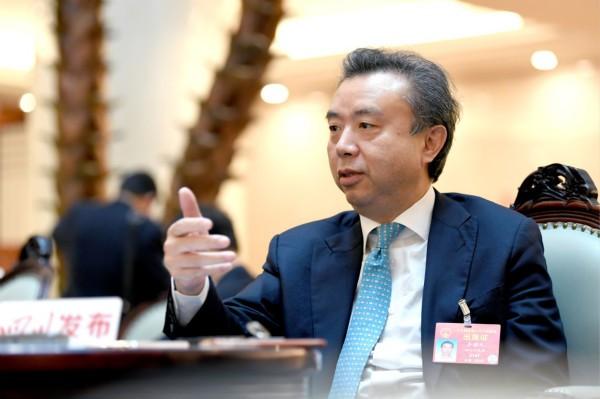 五粮液董事长李曙光:千亿目标今年实现提高海外收入比重