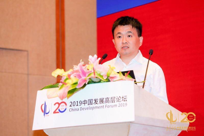 杨浩涌:人工智能驱动二手车行业代际跨越重塑价值链