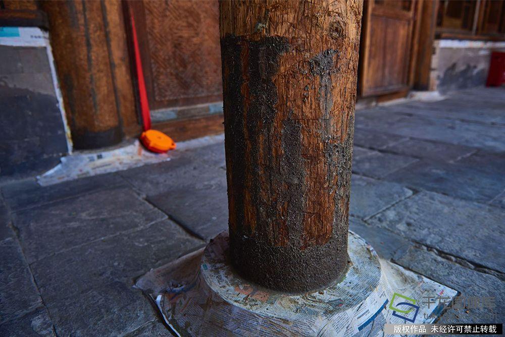 """听古建工匠讲述""""我在故宫修文物""""的故事"""