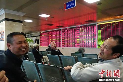 中国官方新招频出加大证券投资者保护力度