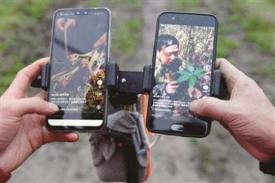 短视频市场将达300亿新一轮移动互联网的风口?