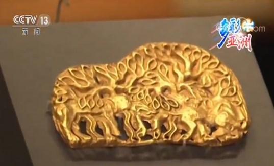 亚洲文明对话大会五月举行·汉风羌道草原文化中原文化交融