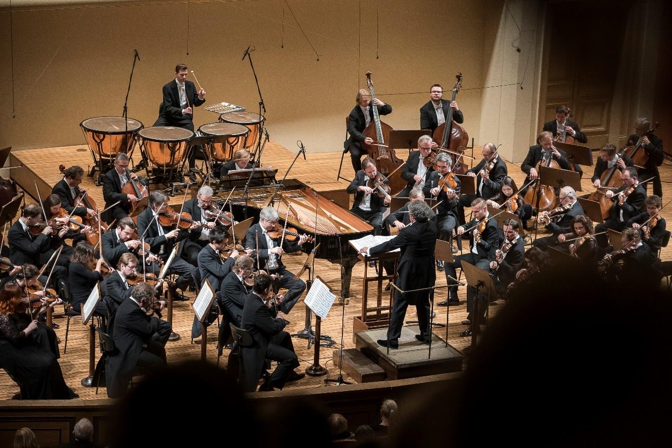纪念捷克爱乐首次访华60周年中捷古典音乐之旅再放异彩