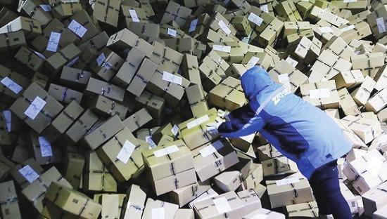 顺丰负债逾300亿 相关企业猛追猛打:快递行业进入新的洗牌期-快递新闻网