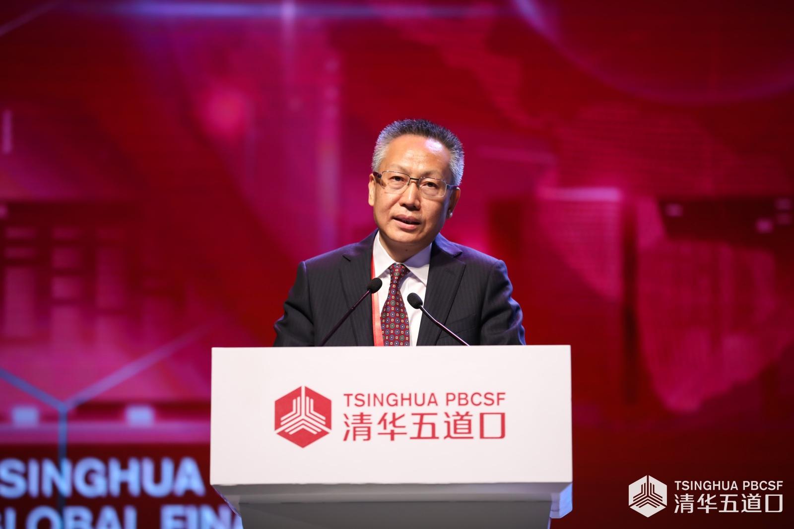 张健华:银行财富管理在全方位的布局未来得零售者得天下