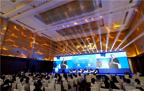 2019云南国际智慧旅游大会、腾讯全球数字生态大_镇江旅游攻略