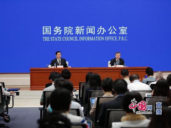 一文读懂中美经贸磋商白皮书发布会 官方回应八大关键问题