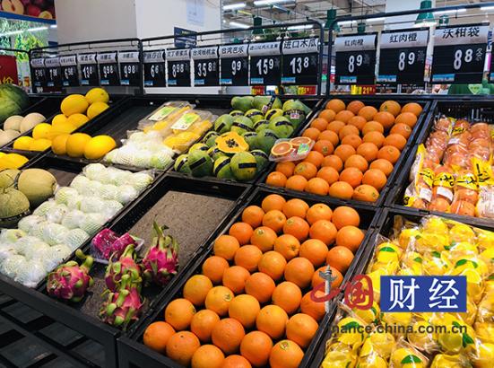 统计局公布6月CPI:果价肉价涨势延续 多机构预测涨幅为2.7%