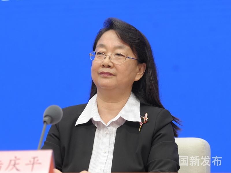 财政部陆庆平:划转部分国有资本充实社保基金不会影响企业生产经营