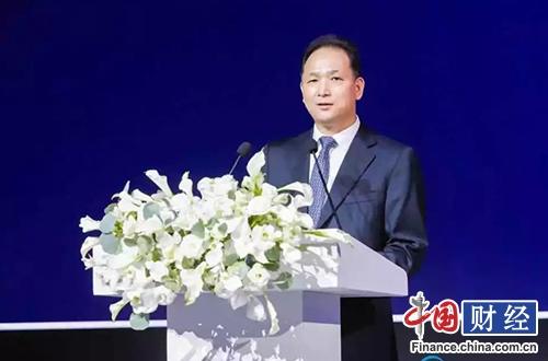 美的置业执行总裁 徐传甫