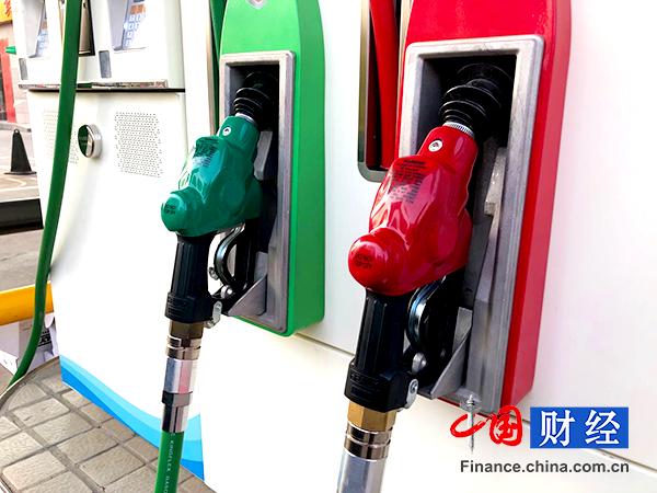 国内油价今日或开启年内第17次下调窗口 加满一箱油少花7块钱
