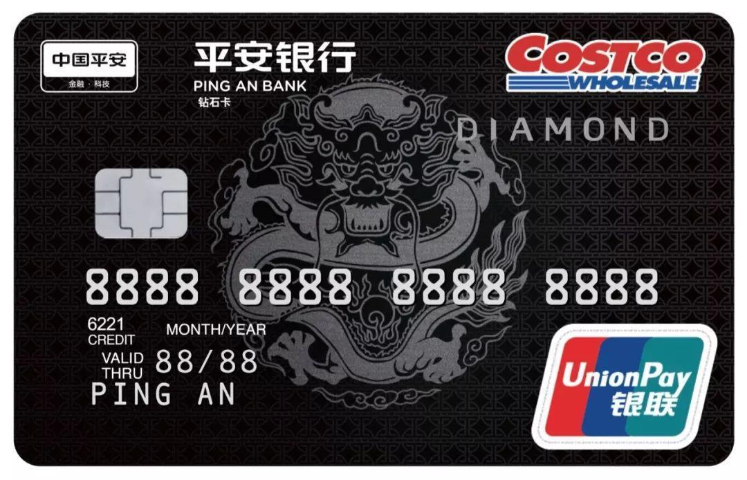 一文看懂Costco实用购物清单!用平安Costco联名信用卡还能返现!