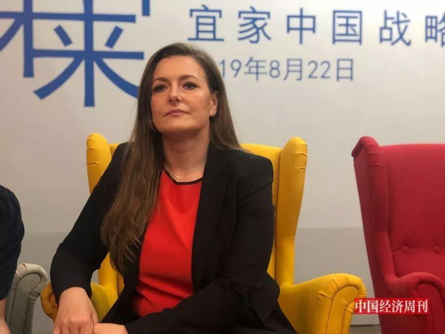 """北京老虎机游戏厅市集访客数目和出售额增速正正在放缓 76岁的宜家""""背水非公企业防对疫情一战"""""""