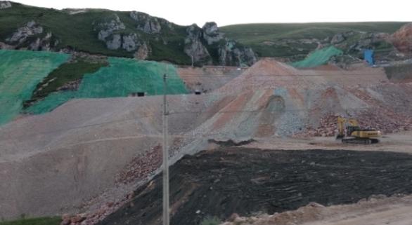 招金矿业子公司被中央环保督察组点名 危险废物处置隐患突出