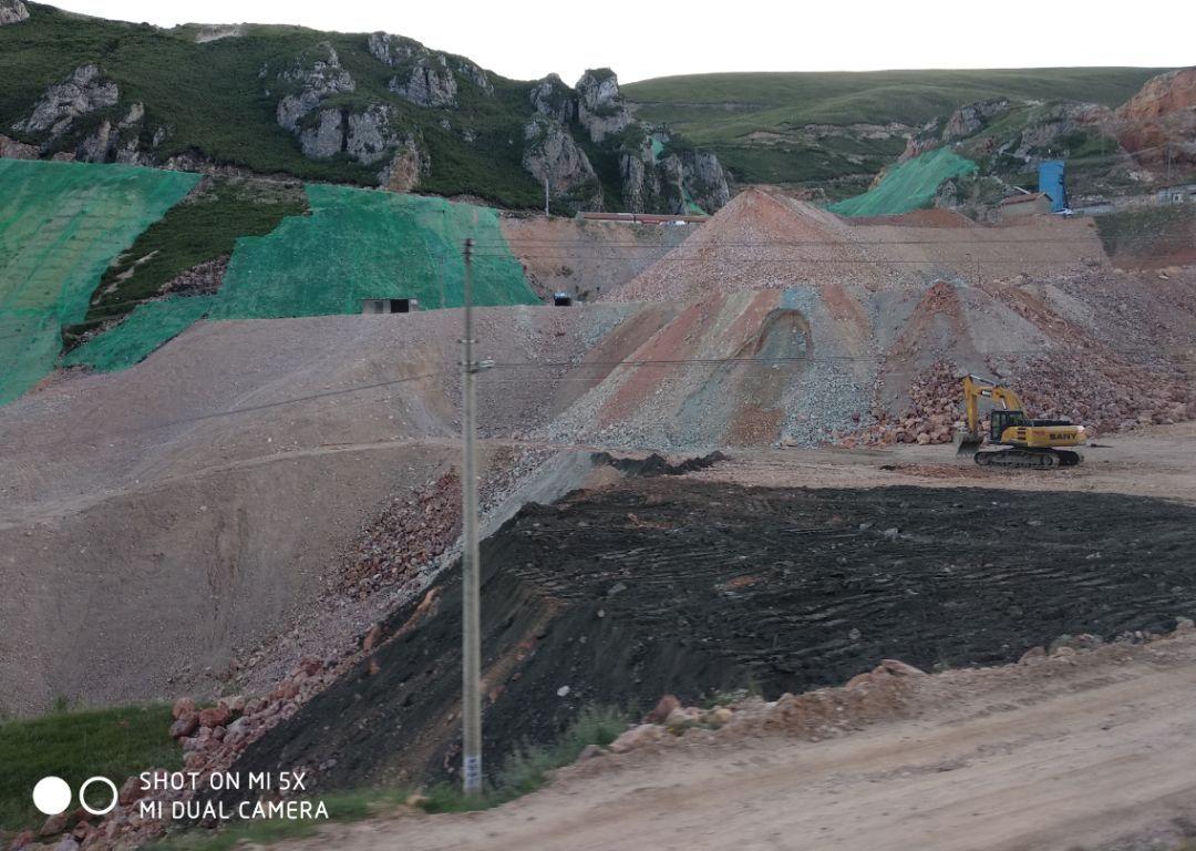 <b>生态保护为发展让路 甘南州矿产开发环境风险隐患突出</b>