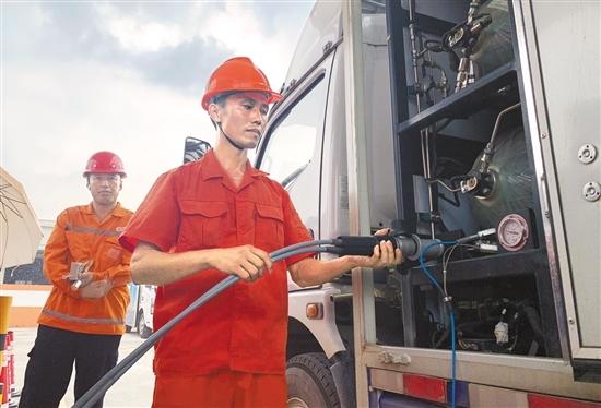 氢能企业入广州黄埔 最高重奖一亿元