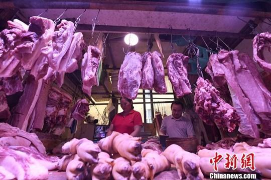 全球猪肉价格齐涨 中国肉价何时回稳?