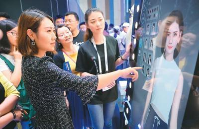 中国服装销量一年减少178.5亿件时尚变革加速行业细分