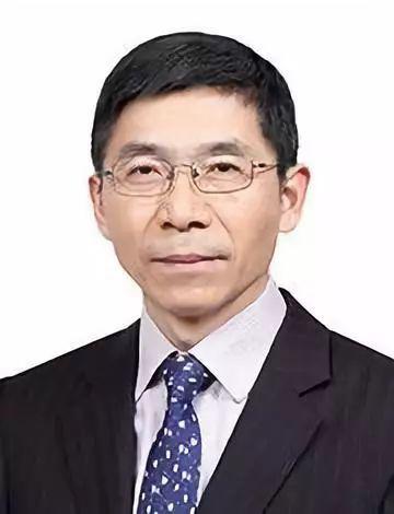 中国进出口银行行长张青松或接棒赵欢 出任农行行长