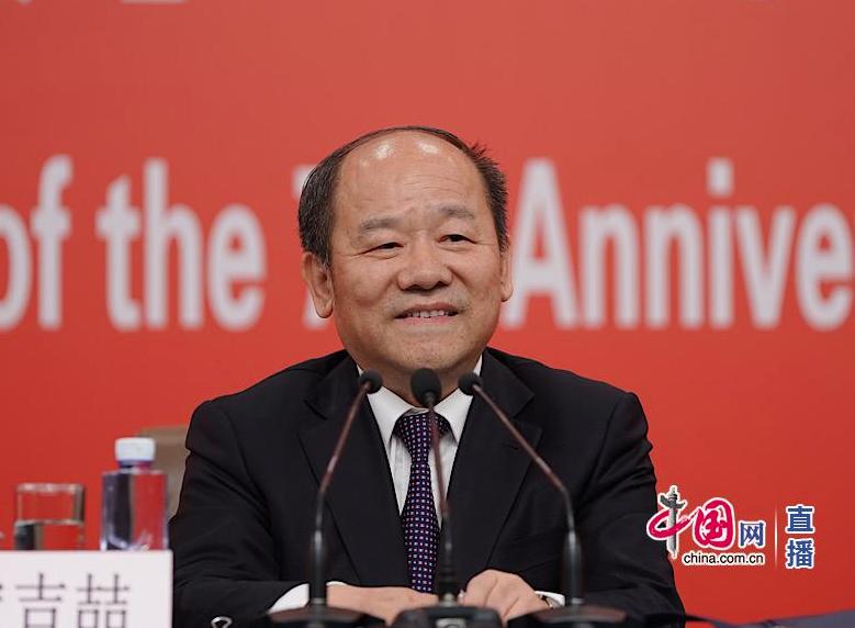 宁吉喆:采取积极有效措施实现国民经济良性循环