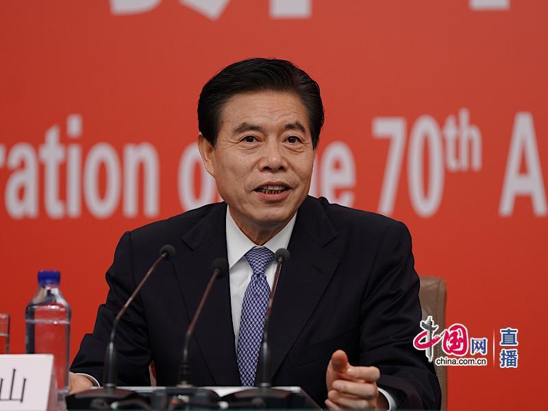 商务部:中国通信设备、新能源汽车在国际市场上很受欢迎