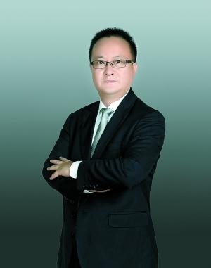 华商基金总经理王小刚:以诚相待 以信相守