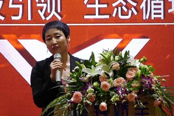 中国羊乳品牌创新发展论坛在京举行