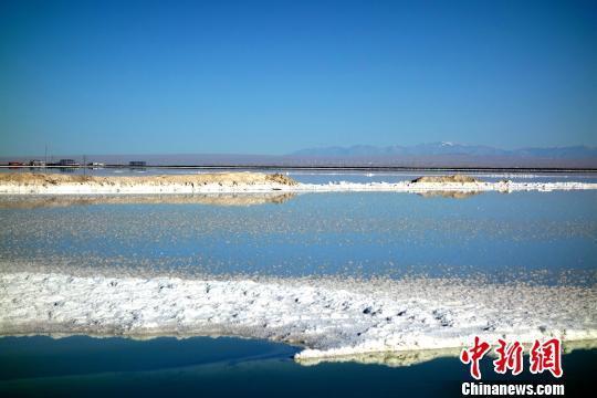 专家:2020年中国钾盐需求量将达1134万吨