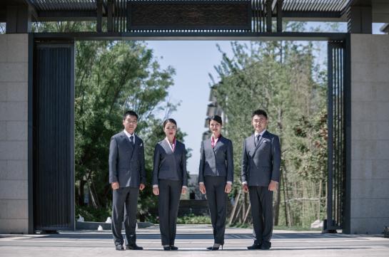 """创新连接未来 解读龙湖智慧服务的六点""""新""""意"""