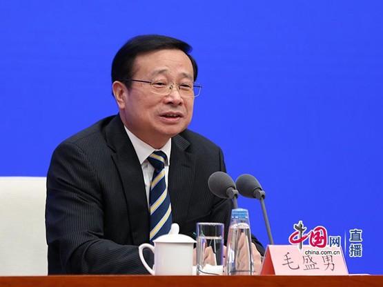统计局:中国投资的潜力和空间还是巨大的