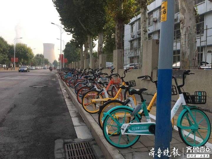 """共享单车涨价背后 是互联网巨头间""""权力的游戏"""""""