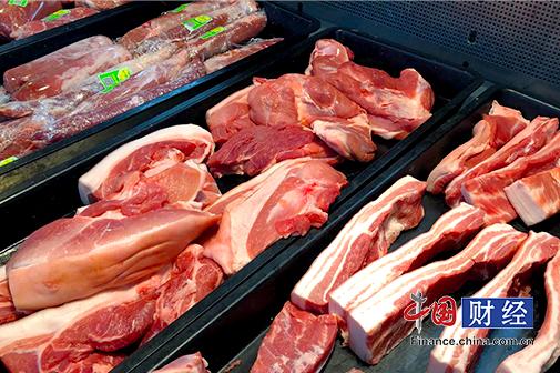 猪肉价格今年已涨3.5倍 替代品人造肉饼价格是猪肉6倍