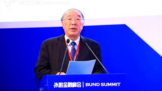 黄奇帆:中国央行很可能在全球率先推出数字货币