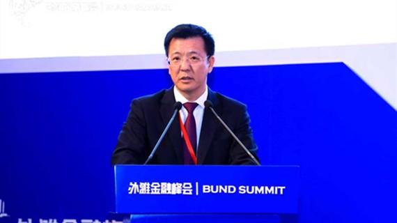 李伟:商业银行数字化转型需要先进技术支撑 应深入研究区块链技术