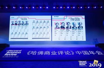 哈佛商学院出版:中国是全球创新浪潮的中心