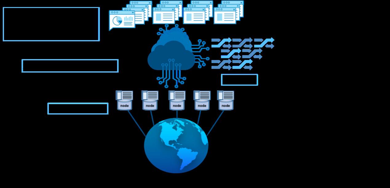 鑫苑科技率先布局区块链技术加速赋能地产创新
