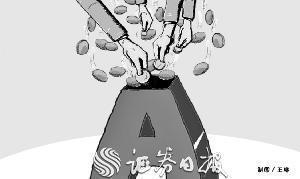 年内A股再融资超万亿元 可转债发行规模大幅提升